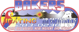 Baker's Heating and Cooling