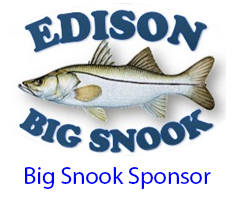 edison big snook