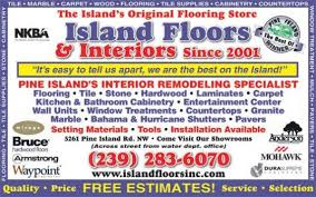 Island Floors and Interiors