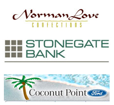 Norman Love, Stonegate, Coconut
