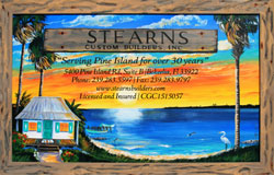 Stearns Home Builders