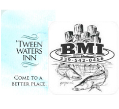 Tween Waters and BMI Docks